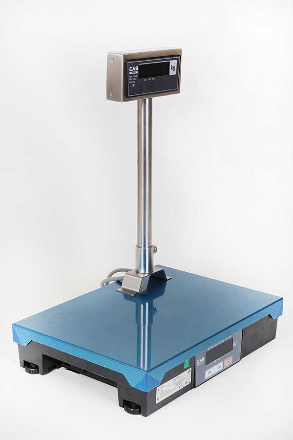 Weighing Scales D H Business Services