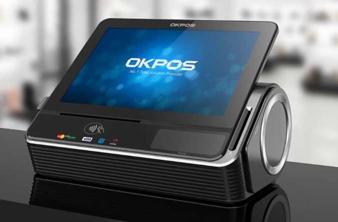 OKPOS-M-Series