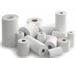 Chip & Pin rolls, 80mm Rolls, Thermal Rolls